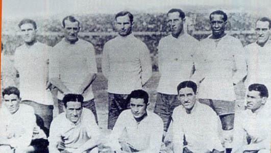 1ª COPA DO MUNDO – 1930 – URUGUAI